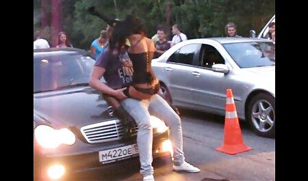 Beat xxx fete sexi rusă Blonda îmbrățișări țâțe